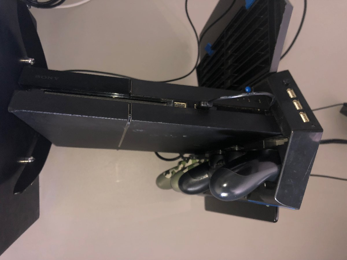 Playstation 4 for sale in constant spring kingston st andrew consoles - Playstation one console for sale ...