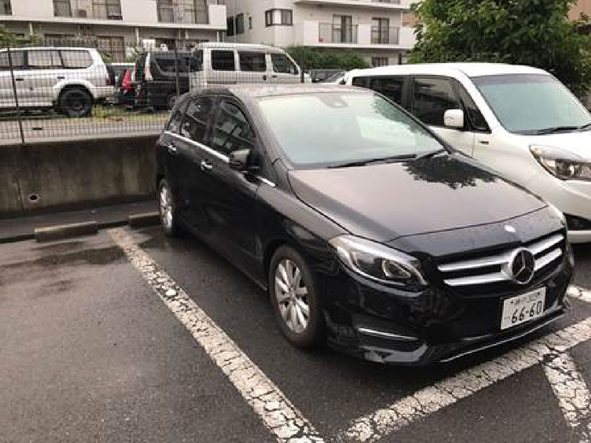 For Sale: Mercedes-Benz B180 In Jamaica Kingston St Andrew