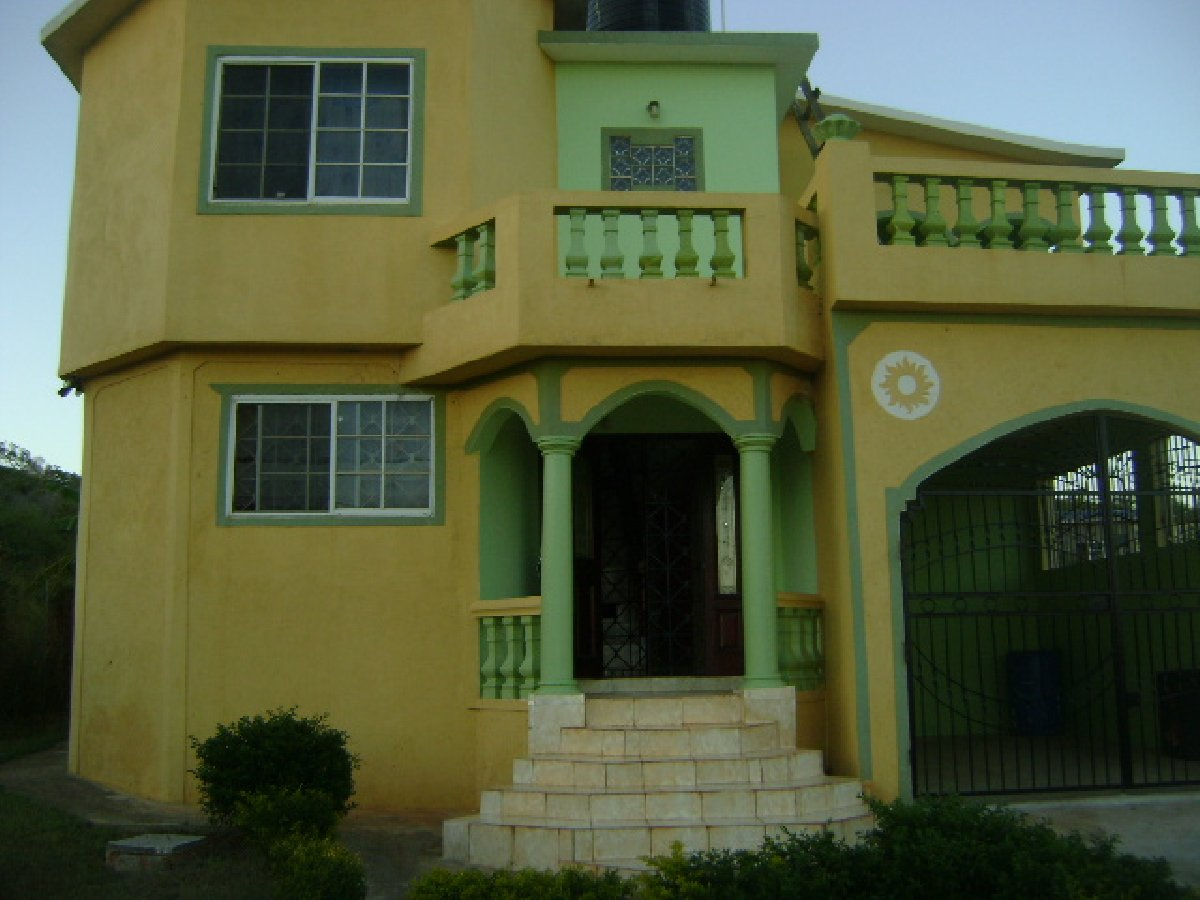 Bikes For Sale In Jamaica >> Beautiful Home In Kitson Town for sale in Cherry Garden Kitson Town St Catherine for $17,000,000 ...