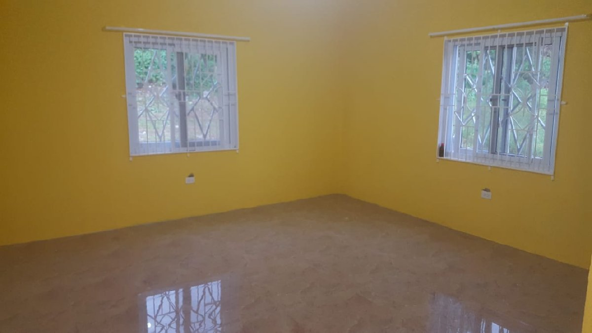3 Bedroom 2 1 2 Bathroom For Rent In Davis Town Scheme St Ann Houses