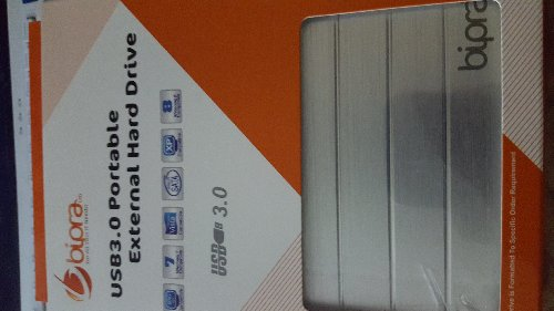 External Hard Drives Brand New 500 Gb / 1tb