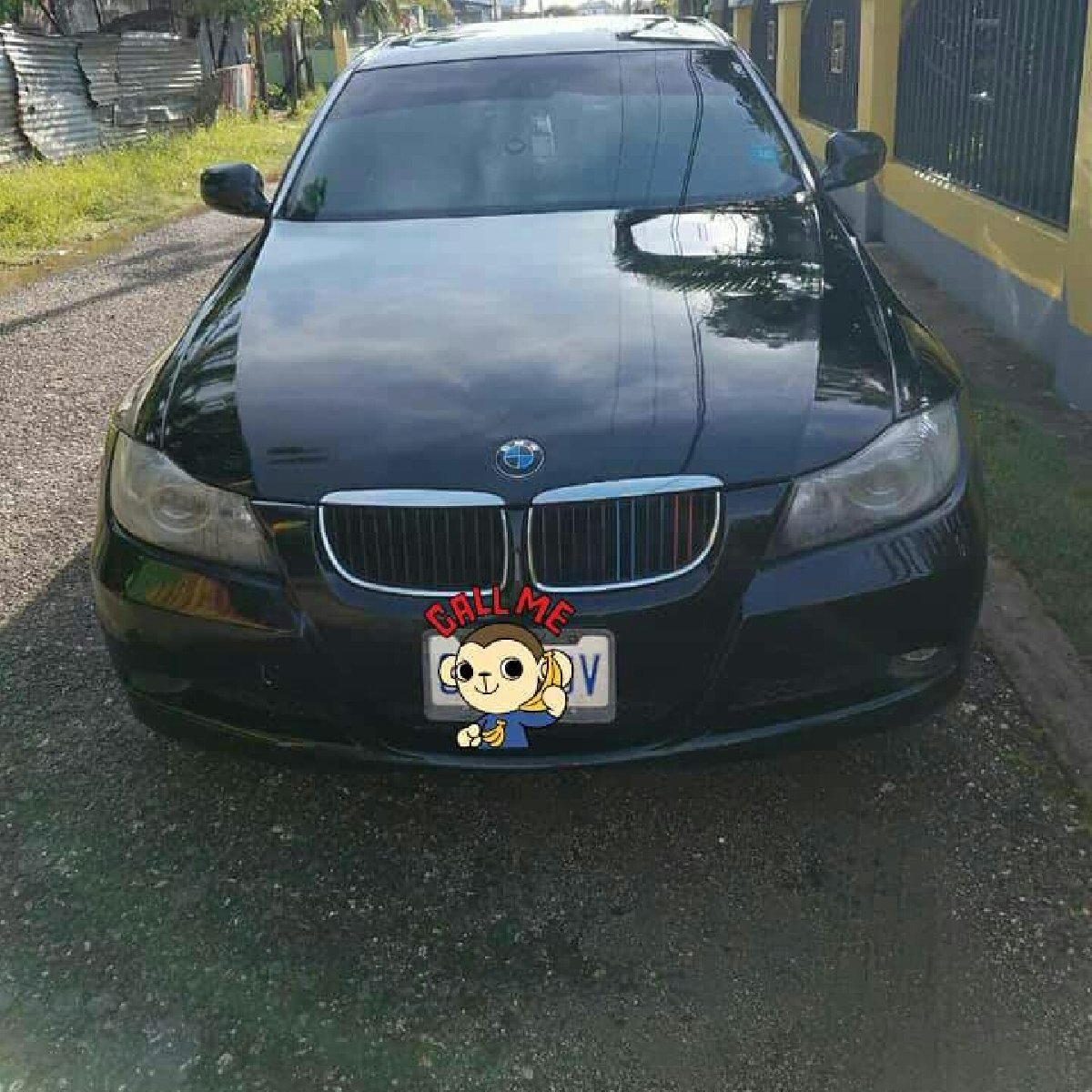 2005 Bmw For Sale: 2005 BMW 320i For Sale In May Pen Clarendon