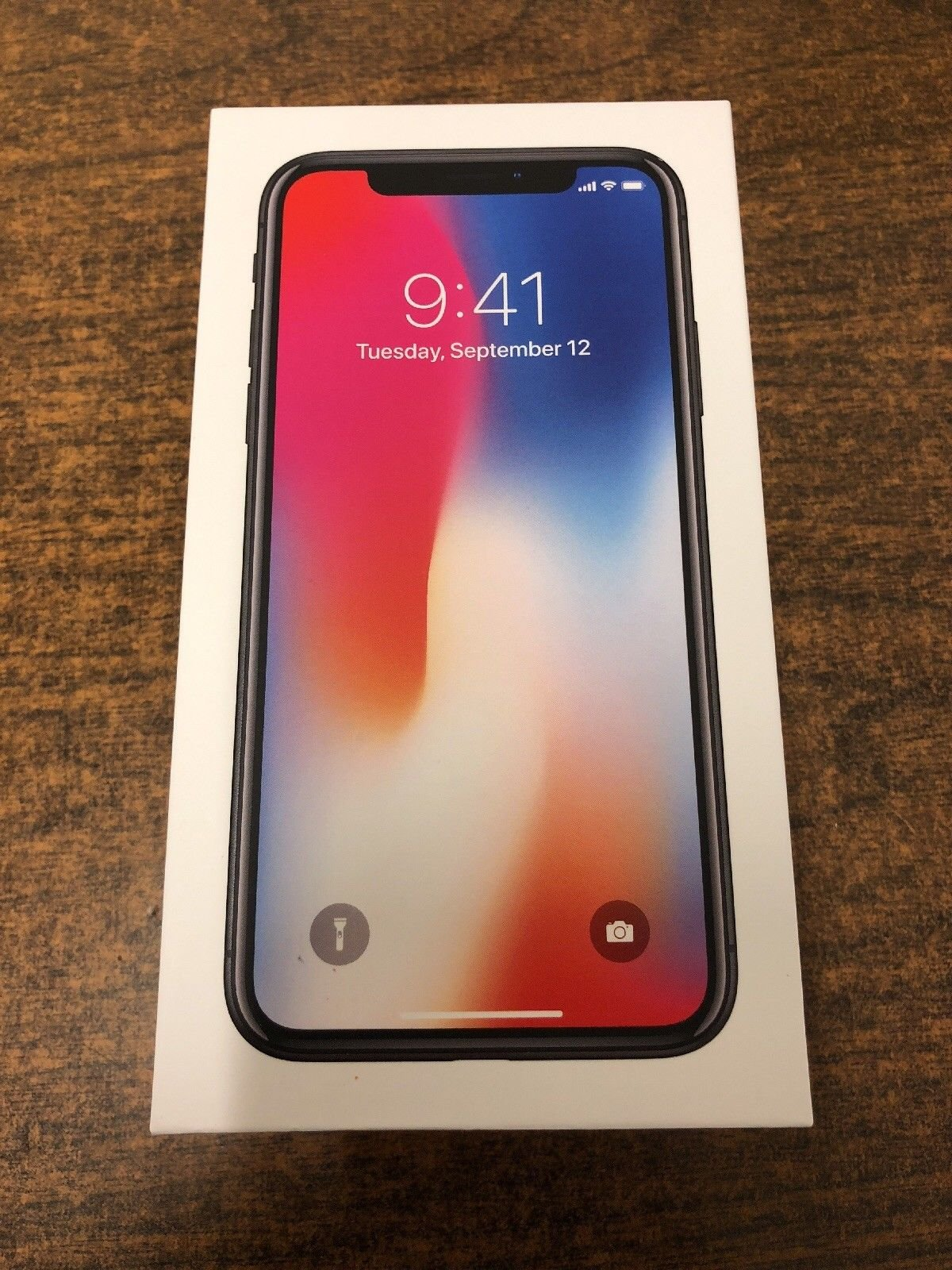 APPLE IPHONE X 256GB BRAND NEW UNLOCKED SMARTPHONE for sale in 23 Plan View Kingston St Andrew