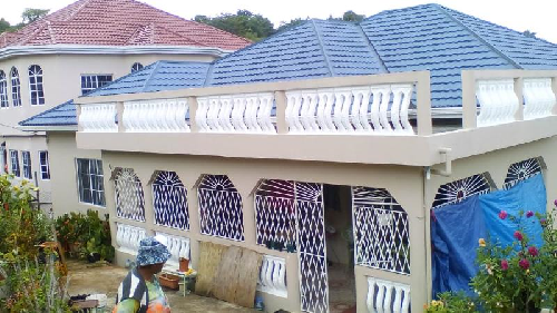 5 Bedroom 3 Bathroom Two Family House For Sale