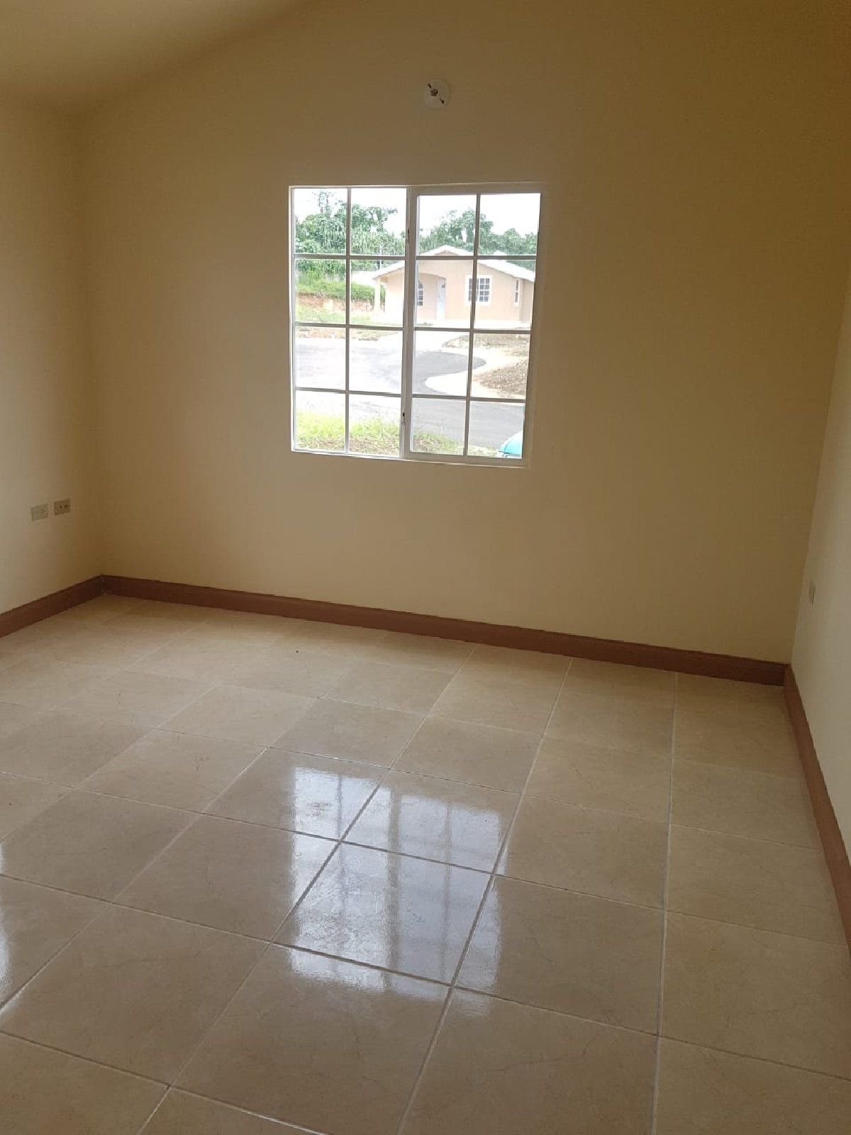 Newly Built Unfurnished 2 Bedroom 2 Bathroom For Rent In