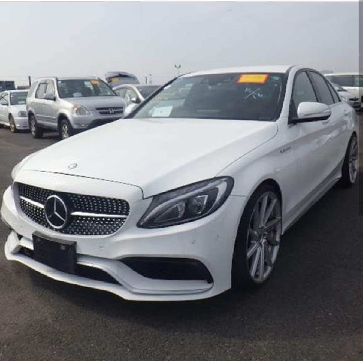2015 mercedes c63 amg for sale in downtown kingston kingston st andrew cars. Black Bedroom Furniture Sets. Home Design Ideas