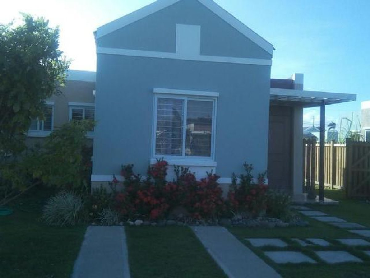 2 Bedroom 1 Bath Semi Detached House For Rent In Off Old