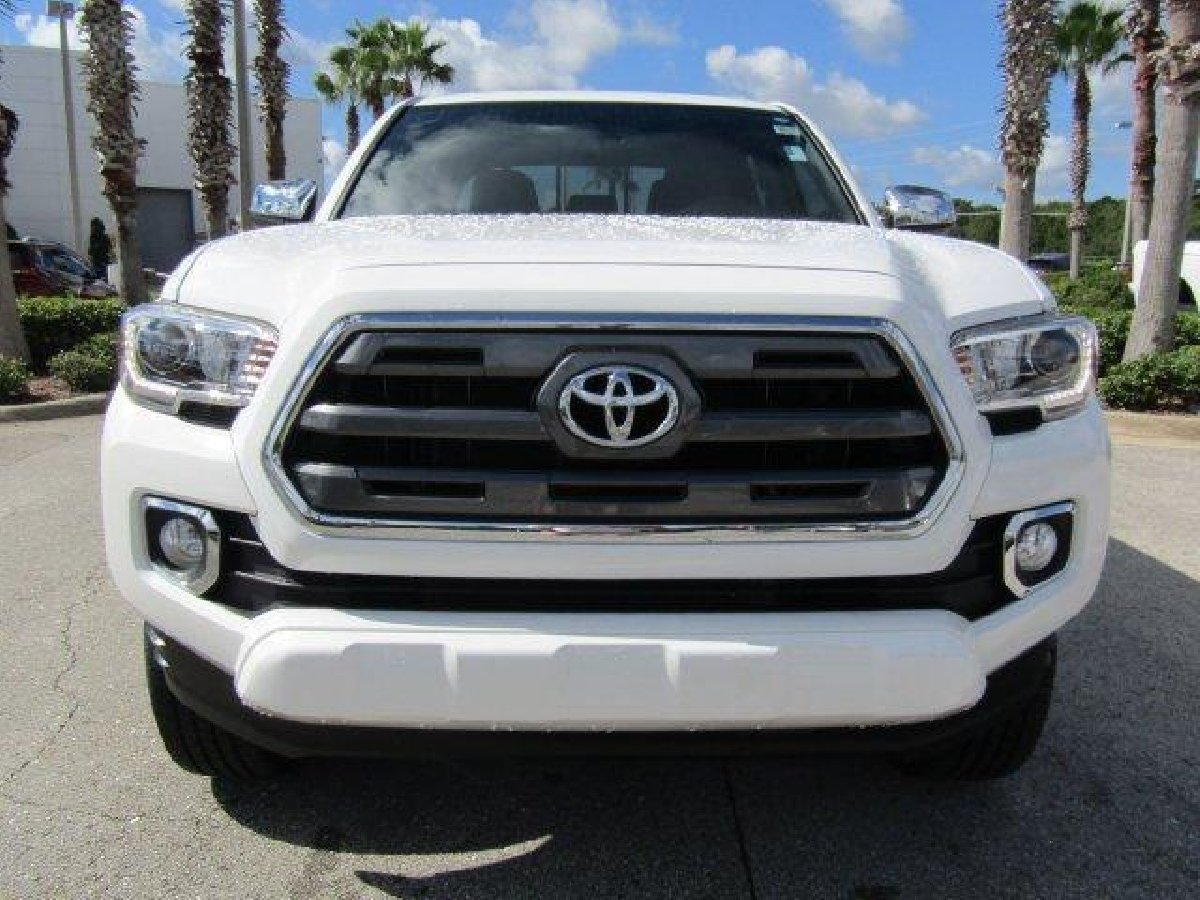 used 2017 toyota tacoma limited for sale in kingston. Black Bedroom Furniture Sets. Home Design Ideas