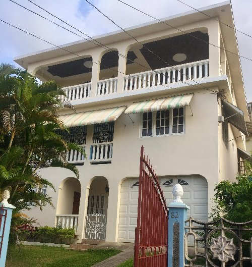Four Bedroom Apartment For Rent: Furnished 4 Bedroom Apartment For Rent In Tryall Gardens