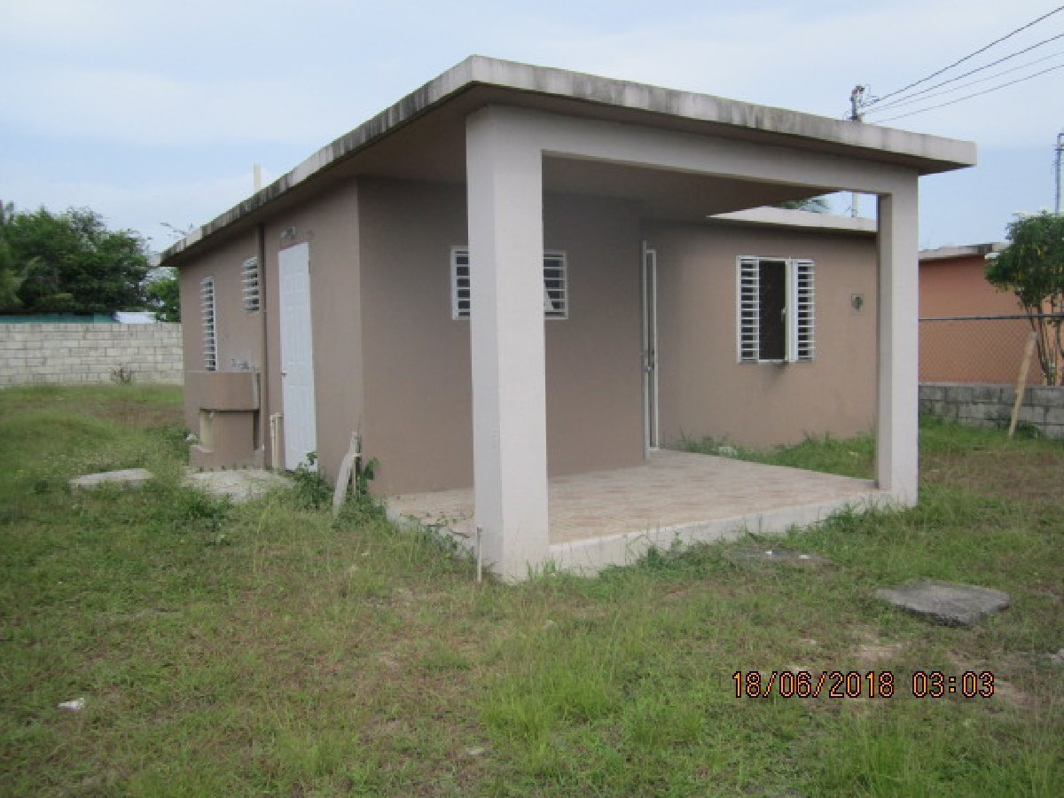 Two Bedroom One Bathroom House For Rent In Innswood Village