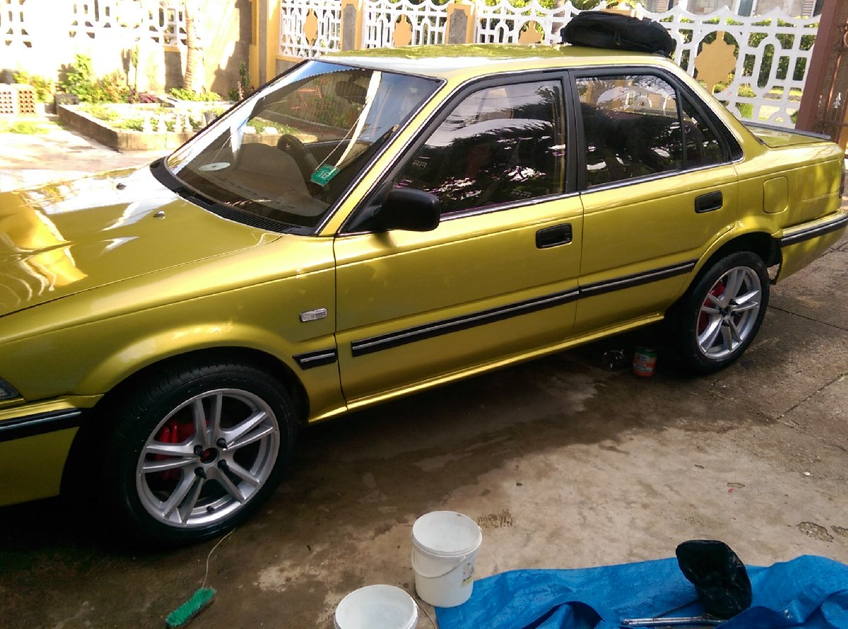 Cars For Sale In Jamaica >> 1991 Toyota Flatty for sale in Ocho Rios St Ann - Cars