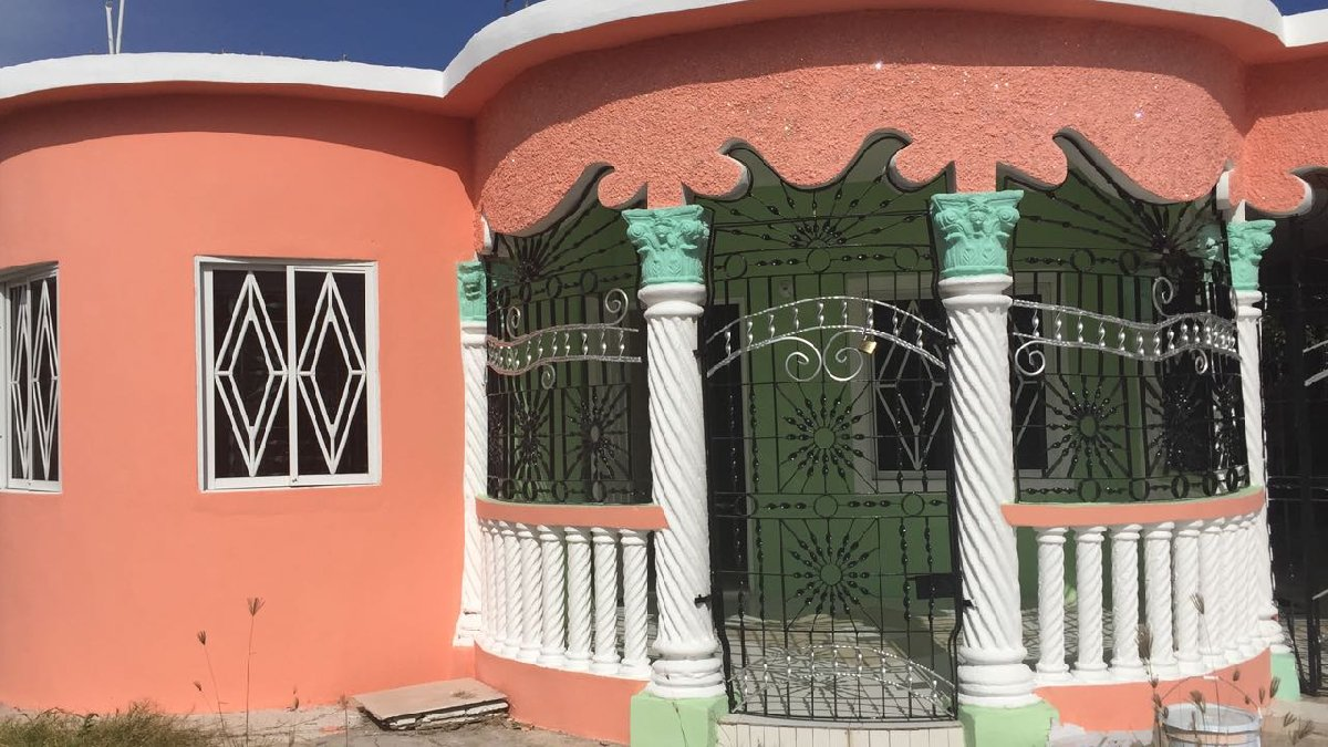 2 Bedroom 1 Bathroom Large Side Of House For Rent In Magil Palms Spanish Town St Catherine