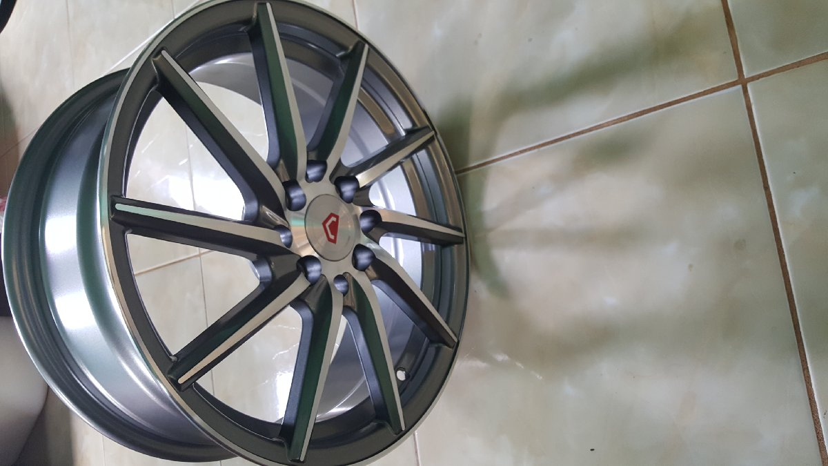 Rims For Sale Cheap >> Universal 4 Lug 16 Rims for sale in Spanish Town St ...