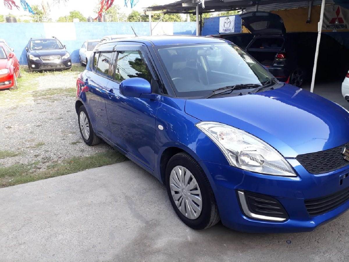 Cars For Sale In Jamaica >> 2016 Suzuki Swift for sale in 15a Cassia Park Road ...
