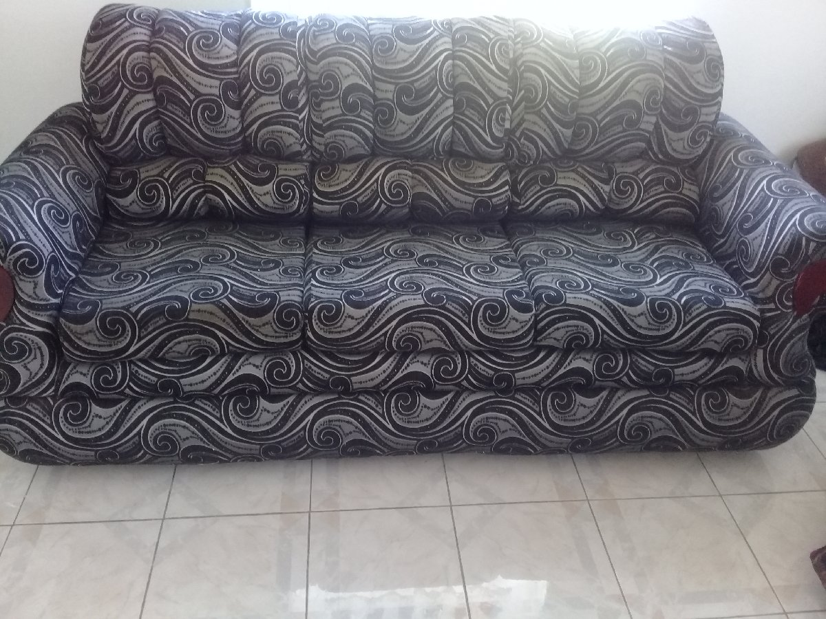 3 Piece Sofa For Sale In May Pen Clarendon Furniture