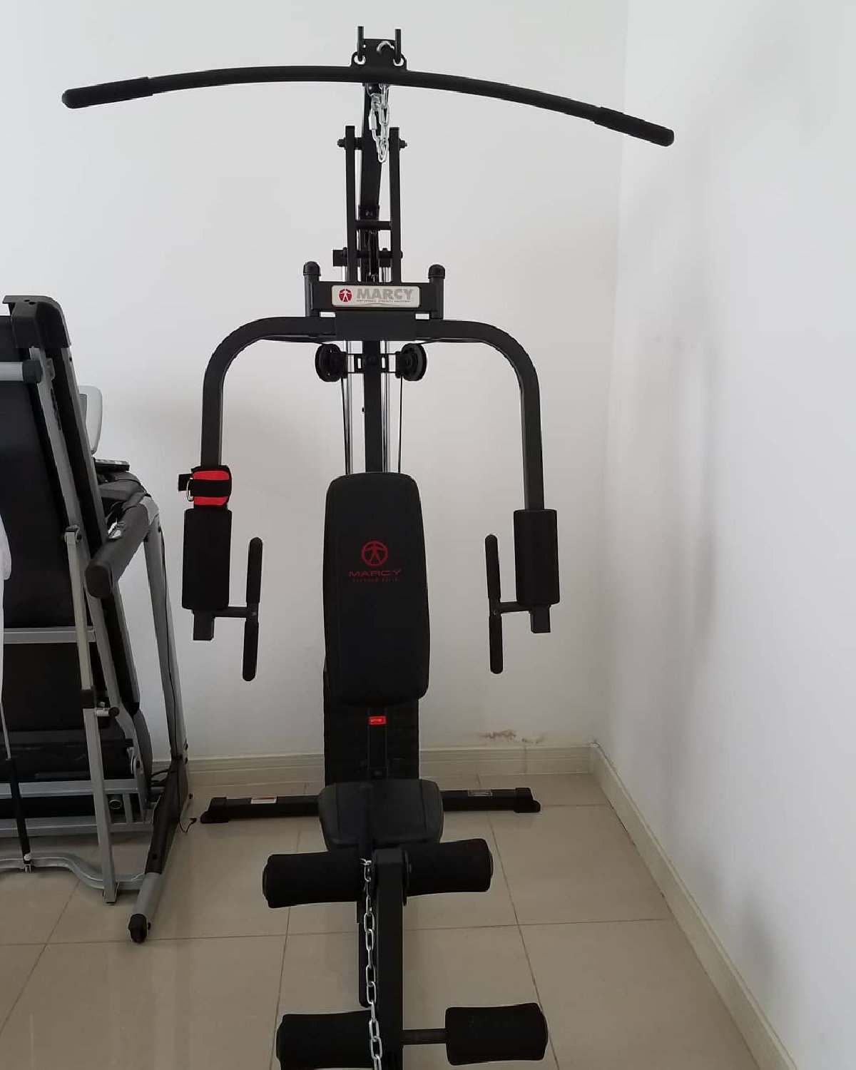 Home Gym Furniture: Marcy Home Gym For Sale In Red Hills Kingston St Andrew