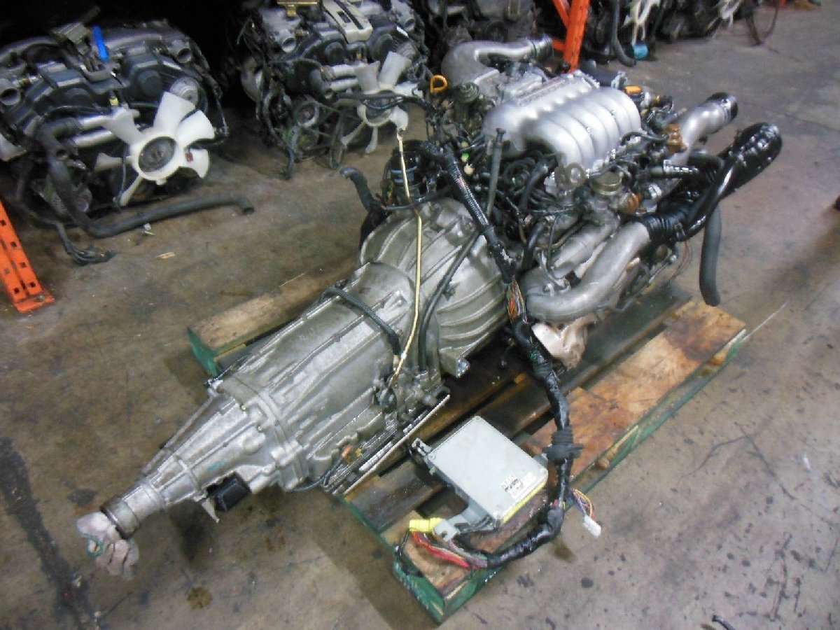JDM MAZDA COSMO 20B 3 Rotor Engine Type-C And Type for sale