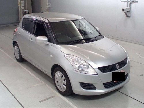 2013 Suzuki Swift Cars Portmore