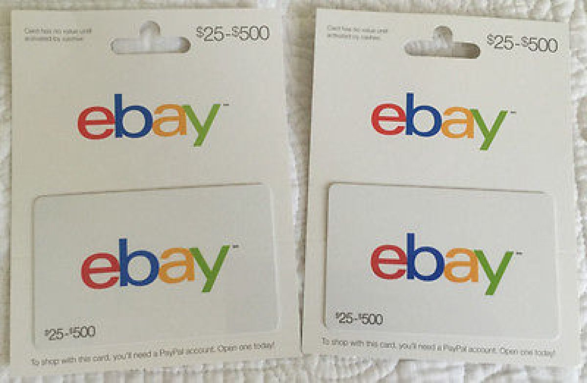 Ebay Gift Cards For Sale In Jamaica Kingston St Andrew Other Market