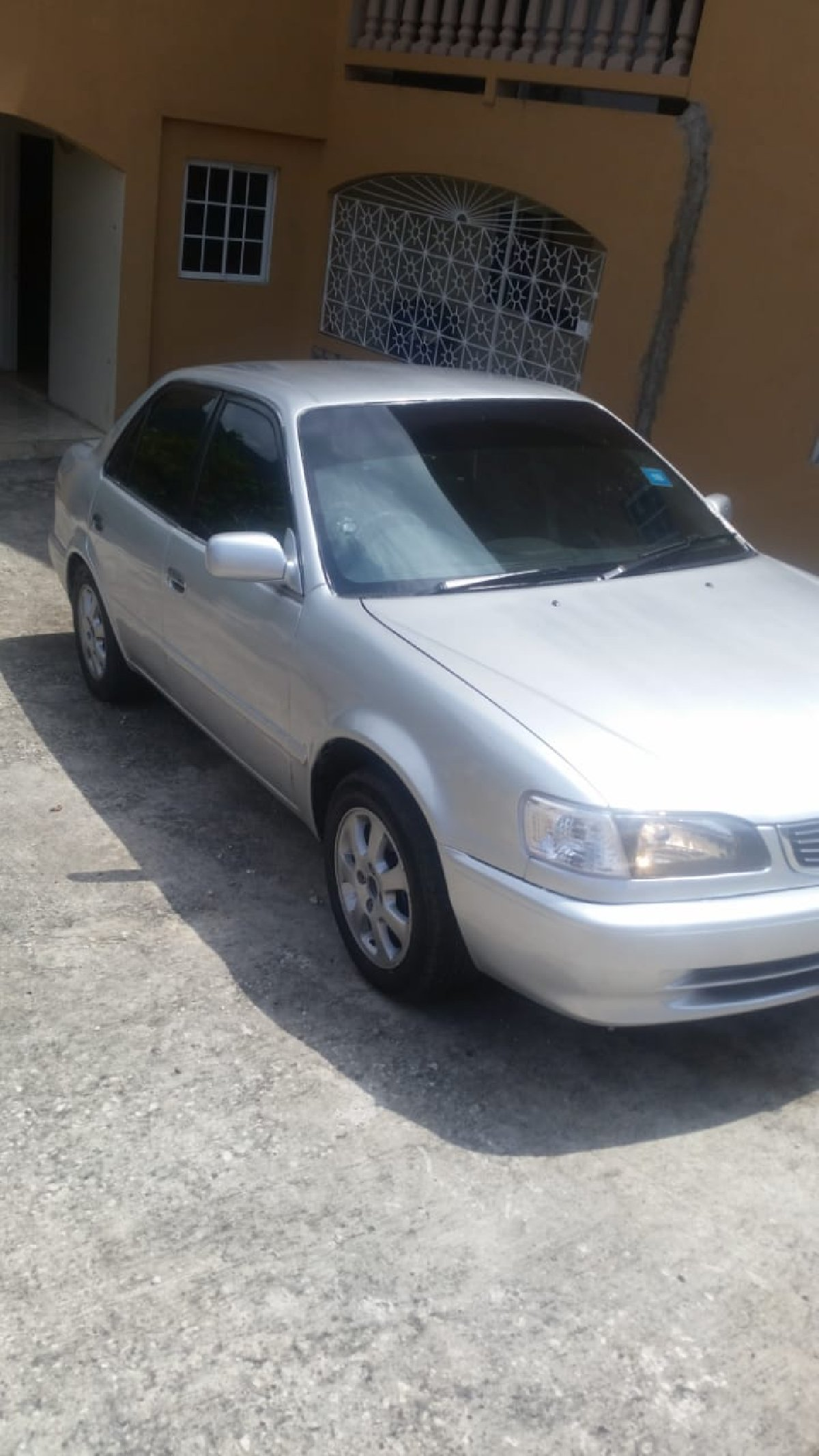 2000 Toyota Corolla AE110 Clean for sale in St James Hanover - Cars