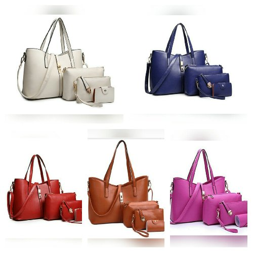 Trendy Handbags For Her Purses Online Free Deliveries Within The Kingston Corporate