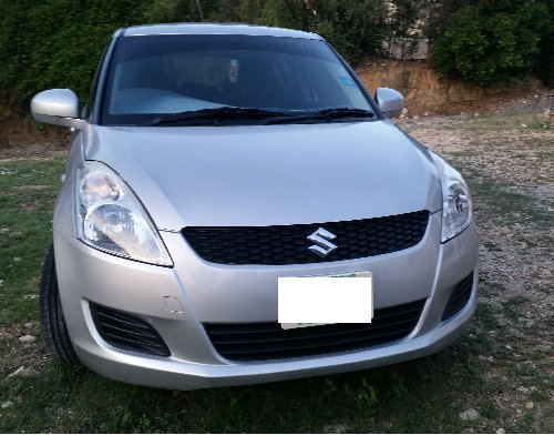 2013 Suzuki Swift  Cars Kingston