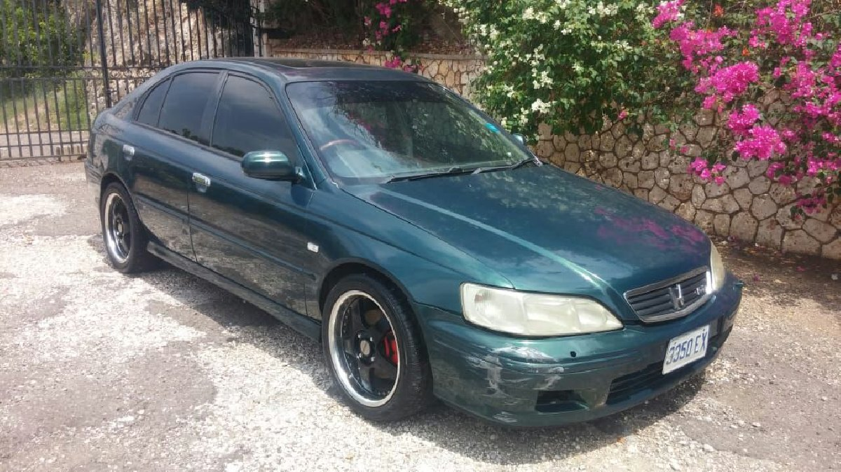 2000 Honda Accord Euro Edition For Sale In Kingston Kingston St