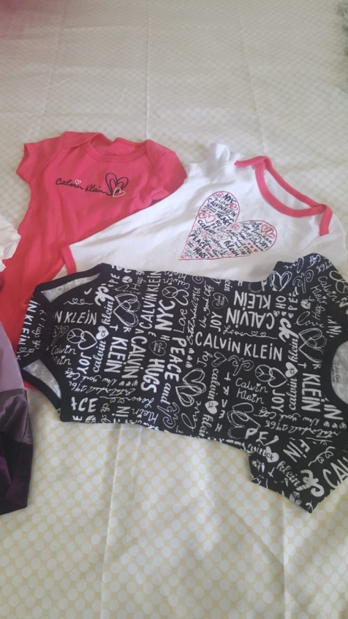 Kids clothing starting from $1,500 up