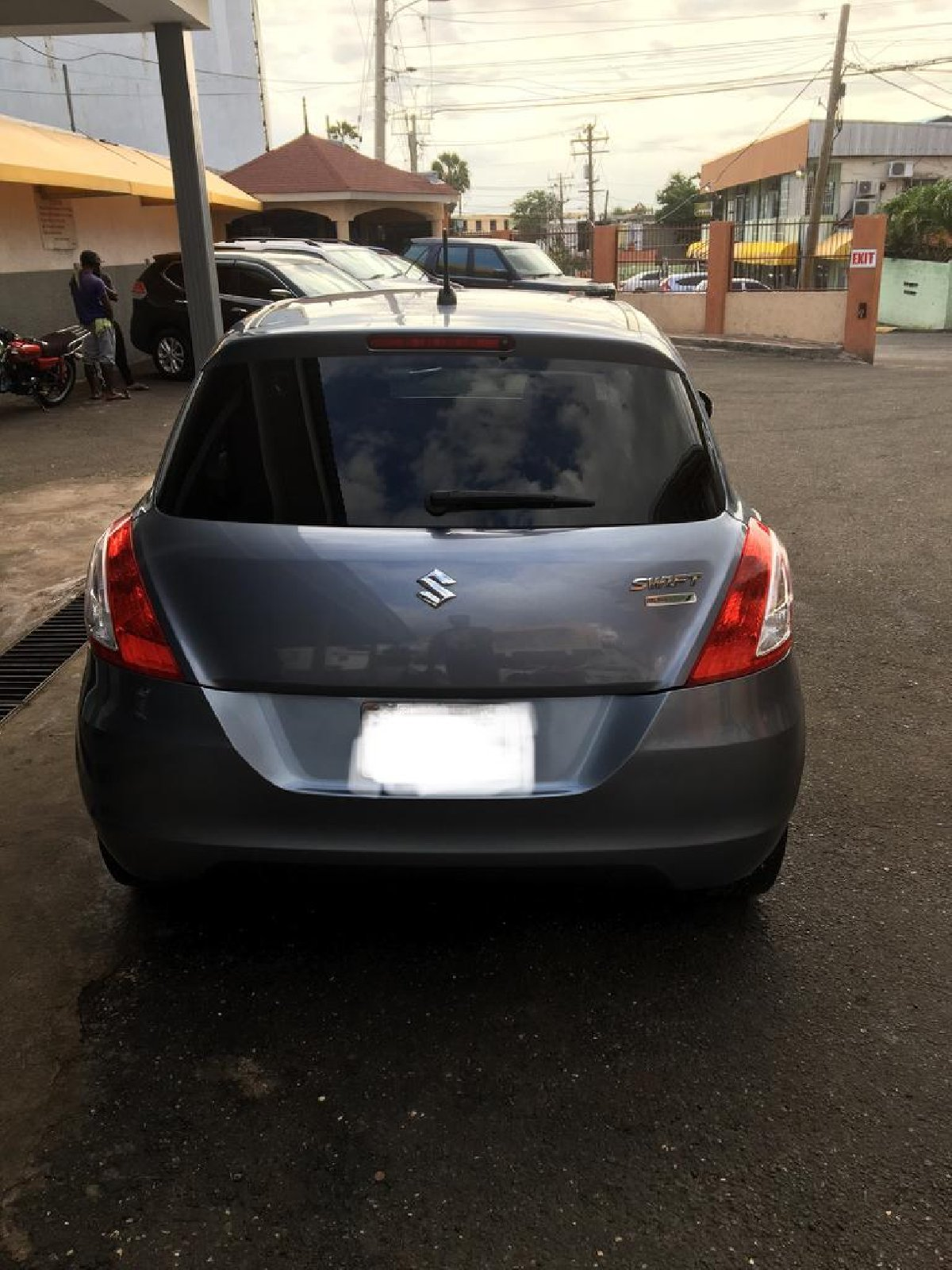 2014 Suzuki Swift (Idle Stop) for sale in Call For Location