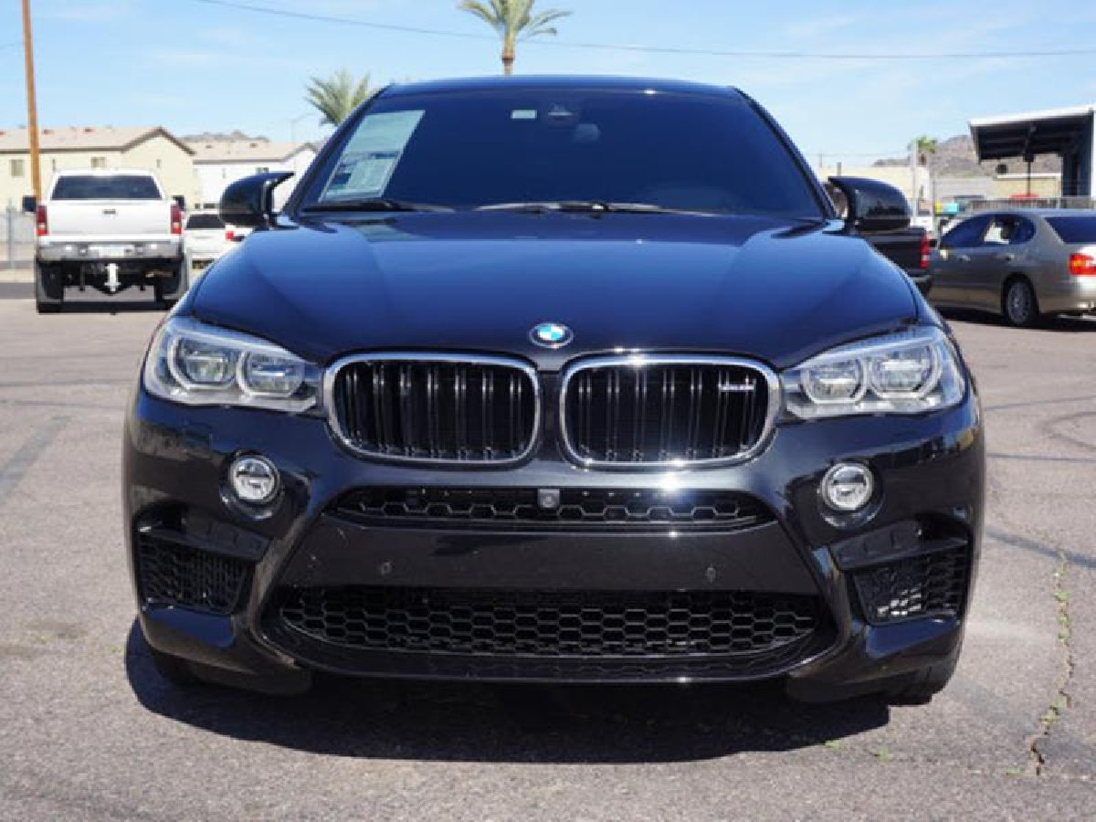 Used Bmw X6 M 2017 Whatsapp 971581704088 For Sale In