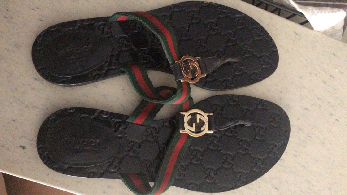 ef4627ef11b Authentic Gucci Sandals for sale in Barbican Kingston St Andrew ...