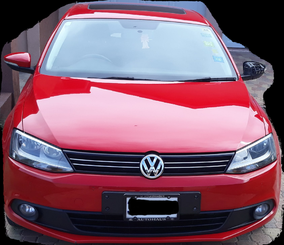 2012 VW Jetta Sport (MUST SELL!!) For Sale In Papine