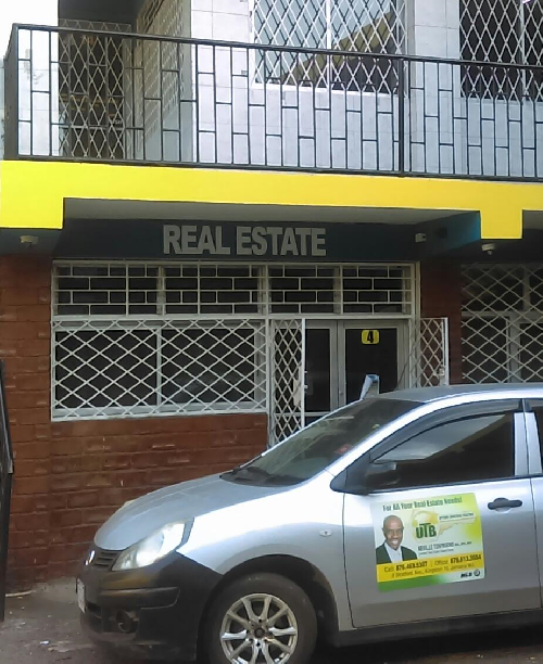Office Space For Rent For A Professional