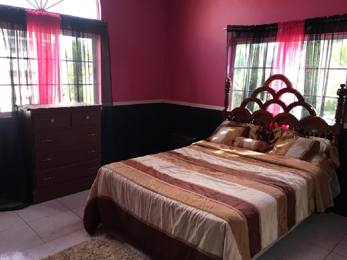 4 Bedroom House For Rent For Sale In Mandeville Jamaica