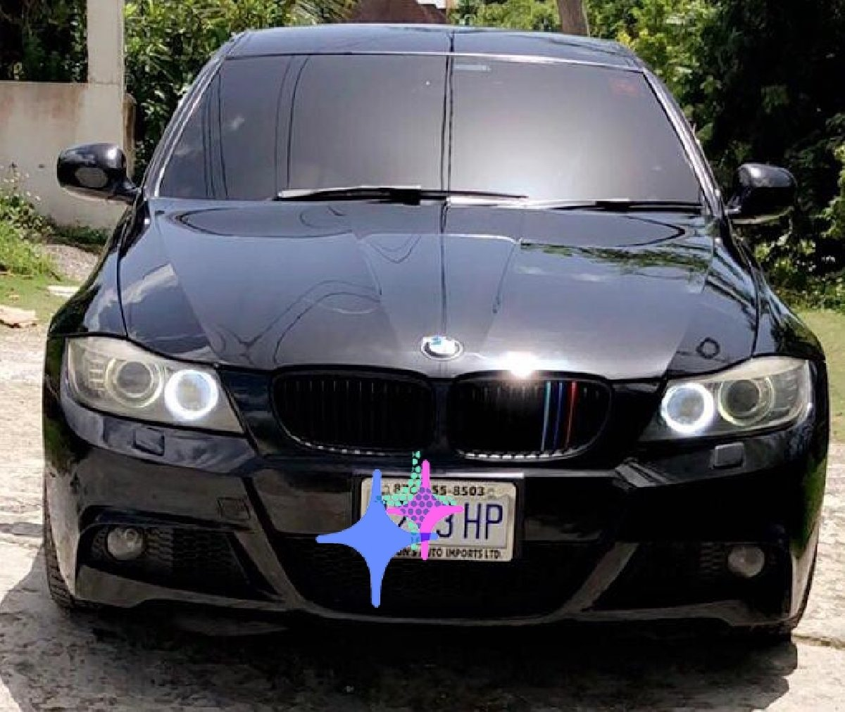 2011 BMW 325i Msport For Sale In Mobay St James