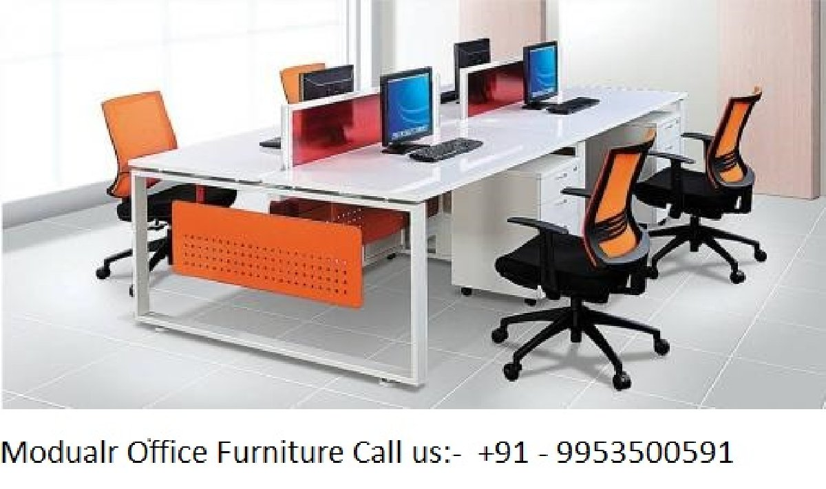 Modular Office Furniture Manufacturers In Gurgaon For Sale In India