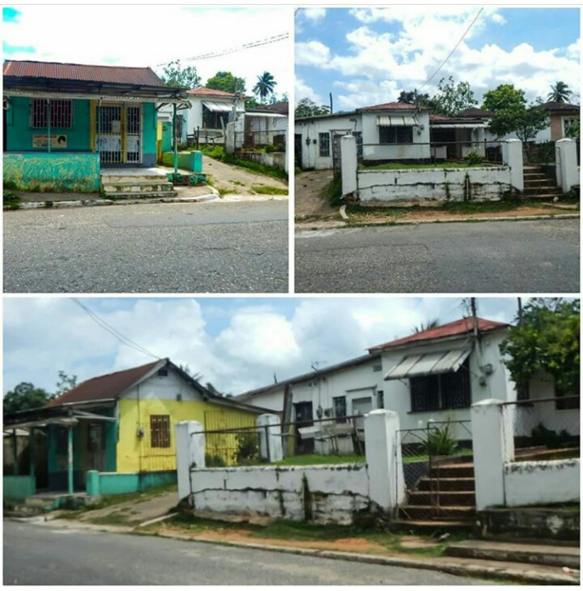 7 Bedroom 3 Bathroom House With Shop On Premises For Sale In Linstead St Catherine Houses