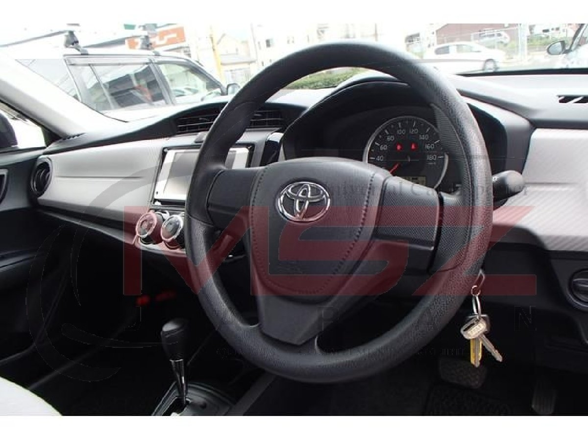 Cars For Sale In Jamaica >> Toyota Corolla Axio 2014 for sale in Kanagawa Japan ...