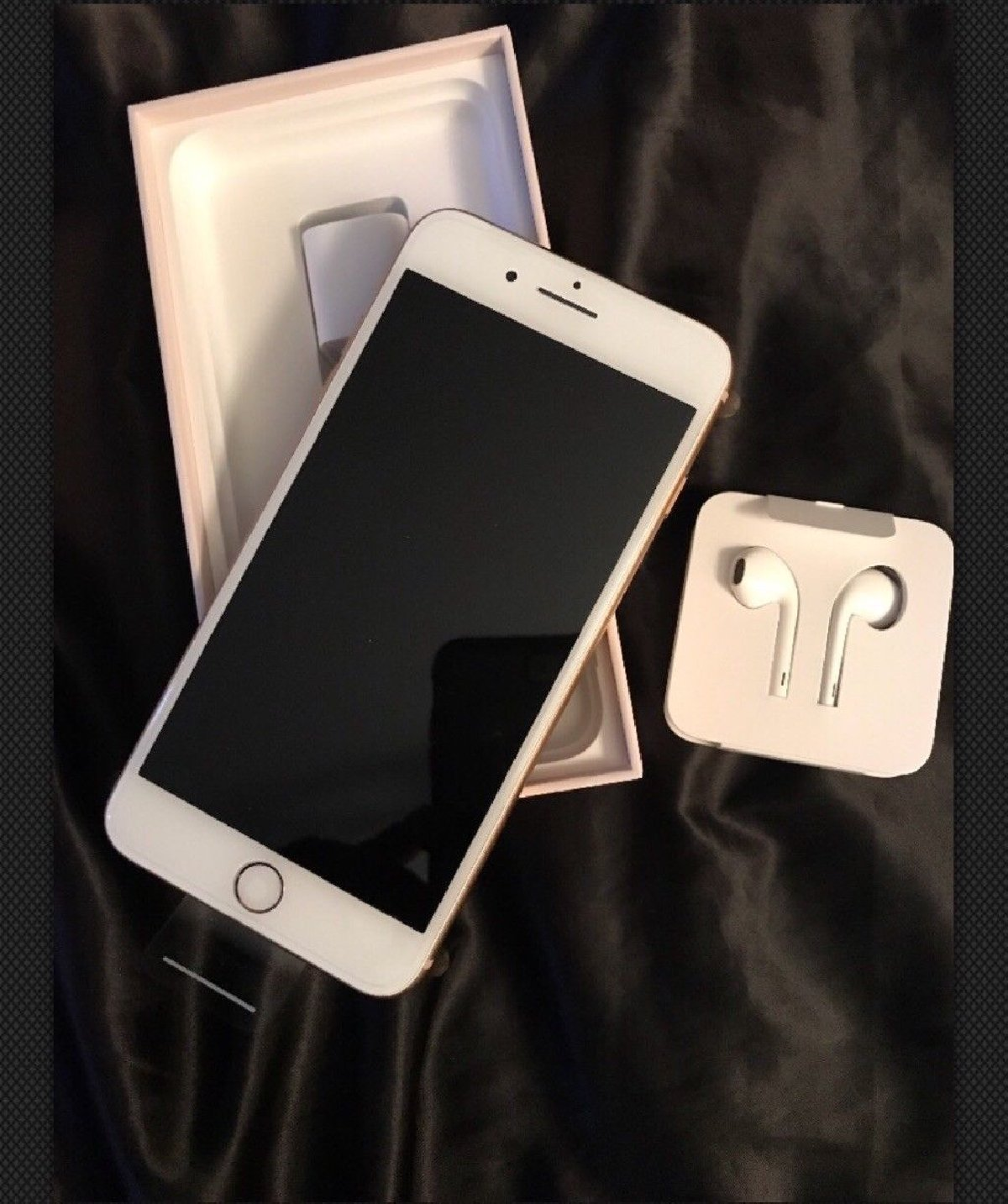 Help Finding Rental Homes: Apple IPhone 8 Plus 128GB For Sale In 19 Lower Manor Park