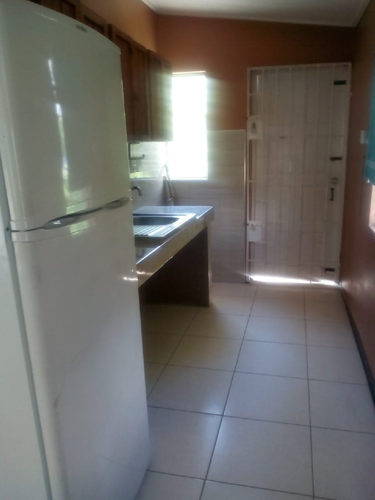3 Bedroom 1 Bathroom Self Contained House For Rent In
