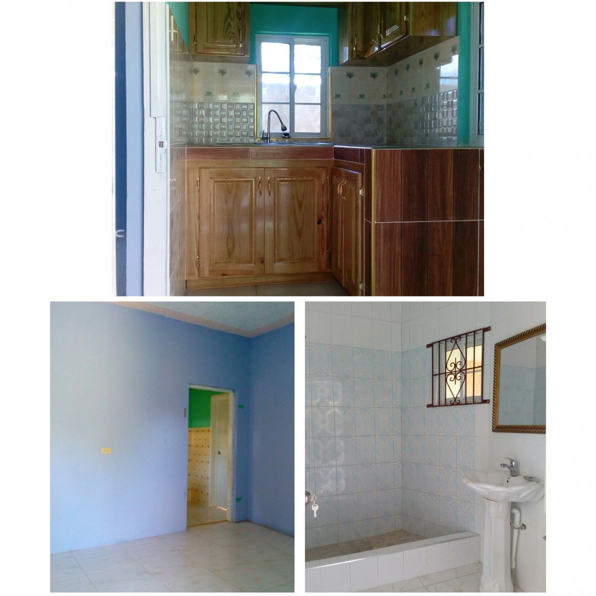 1 Bedroom Studio For Rent: 1 Bedroom Apartment For Rent In Linstead St Catherine