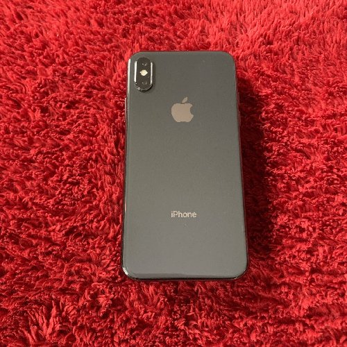 Apple Iphone X 256gb New With Warranty