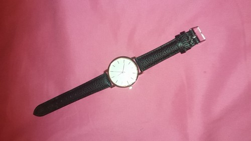 Watch in all different colours