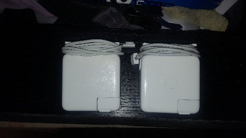 60 Watt Macbook/Macbook Pro Chargers
