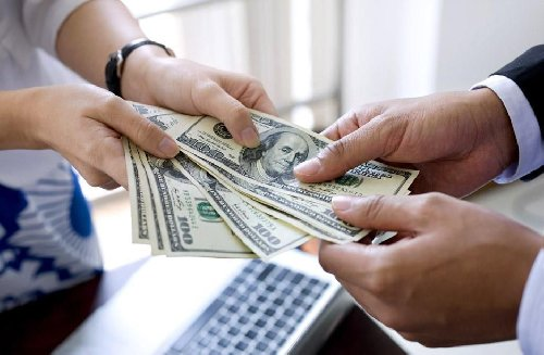 LOAN OFFER AS WE OFFER LOANS AT %5