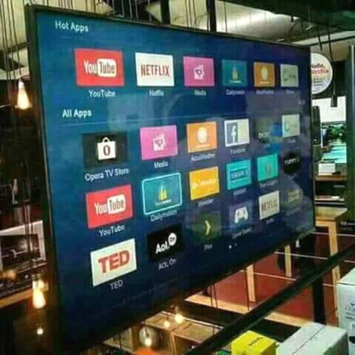 For Sale: Very flat 23,42,50,53 etc Television\u0027s on sale now in USA Kingston