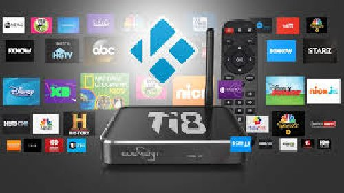 Android Tv Box Sale And Repair