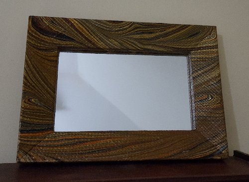 Artful Mirror Available!!!