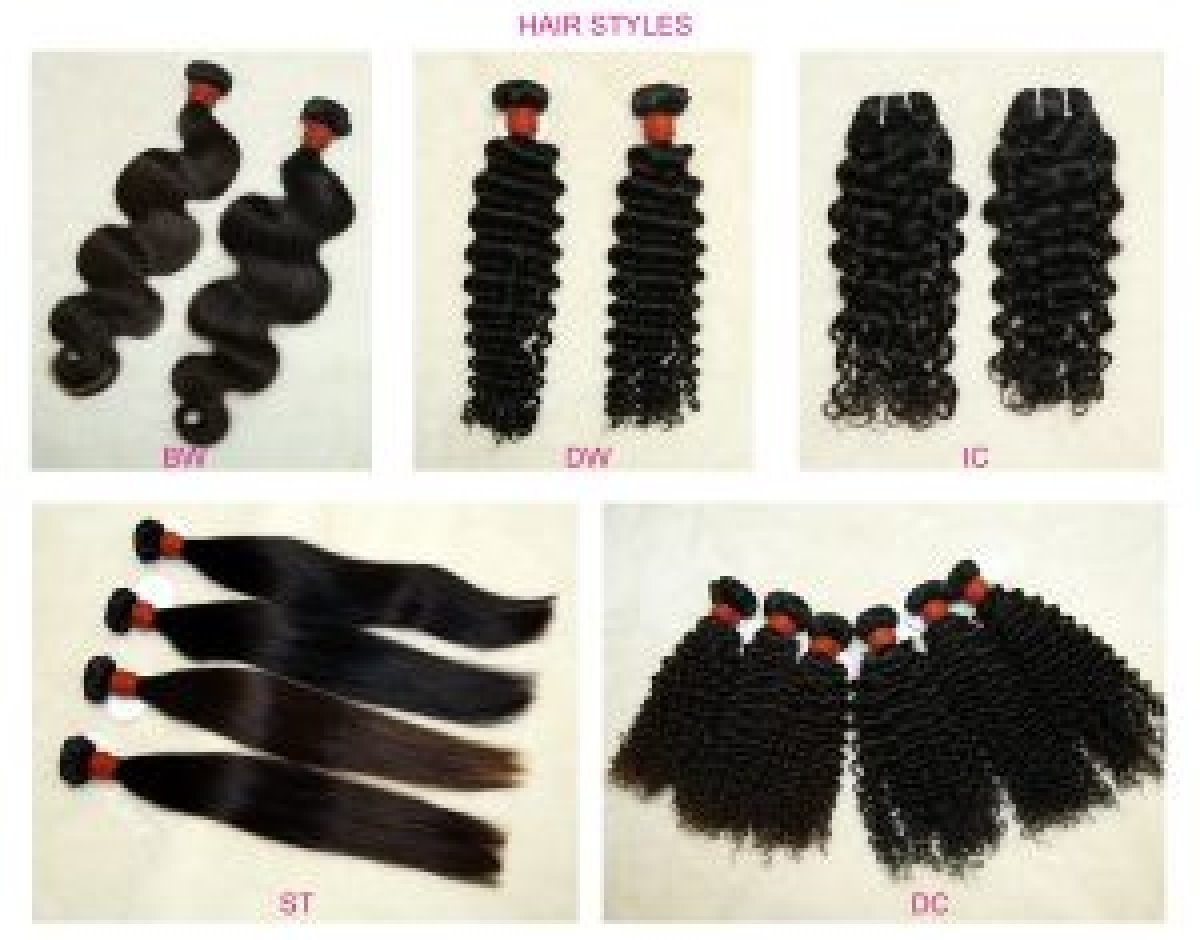 Brazilian Hair Wholesale 3 Bundles in Portmore St Catherine