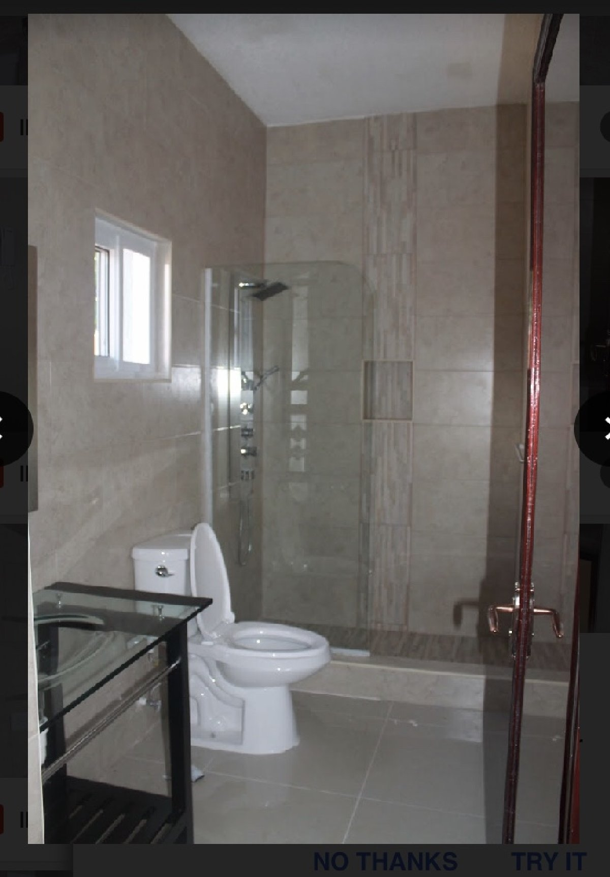 2 Bedroom 2 1/2 Bathroom Apartment for rent in Kingston 6 ...